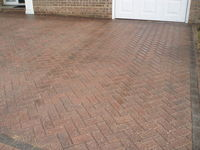 A1: Driveway Cleaning & Patio Cleaning Hertfordshire image